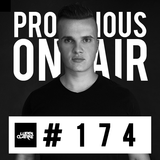 Luppi Clarke - Prodigious On-Air #174