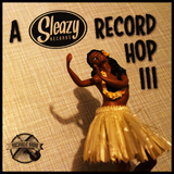 #196 RockvilleRadio 29.06.2017: Another SLEAZY-RECORDS-Record-Hop mit Neelz On Weelz & Beat Baerbl