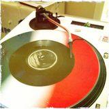 The Vinyl Towers on Radio Solstice 24