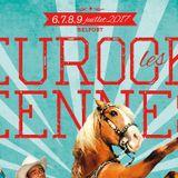 Eurockéennes 2017 - Good Morning Mulhouse - 15/04/2017