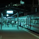 Nighttrain Session 2K16