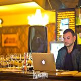 Fanconi Cafe @ Live Autumn by Wade 05.10.2018