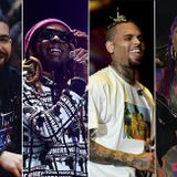 2019 R&B HIP HOP PARTY MIX ~ MIXED BY DJ XCLUSIVE G2B ~ Beyonce, Chris Brown, Drake, Jay-Z & More