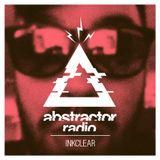 ABSTRACTOR RADIO #113-B INKCLEAR (08/08/2013)