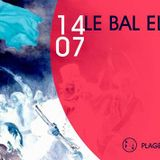 Cyrilman&Agnesca Dj set@ Le Bal Electronique coco beach