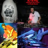 Once upon a time… My first official DJ-Mix from 2006 with real Vinyls…