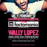 DJ PHILIP LAROCCA WALLEY LOPEZ 11-02-2012