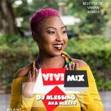 V!V! MIx - Best of Vivian Songs - Dj Blessing.[ Homeboyz Radio- IgnitionDrive Mix ] 103.5FM