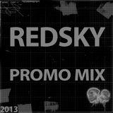 RedSky - Promo Mix