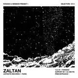 DJ HECTIK // Romano Sessions 004 w/ Zaltan