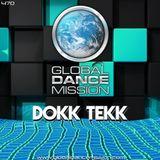 Global Dance Mission 470 (Dokk Tekk)