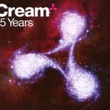Ministry of Sound - Cream 15 Years Disc 2