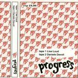 Lisa Loud @ Progress 1994