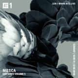 Mosca - Sideways Volume 5 - 18th August 2019