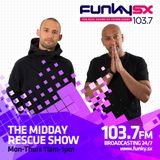 The Midday Rescue Show 19.05.2016