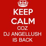 Dj Angellush.. Set for www.touchdown-fm.co.uk..12/10/14
