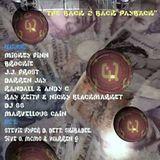 mickey finn - One Nation  B2B Payback 1996 side a