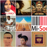 Instant Vintage on Mi-Soul Tuesday June 9th 2015