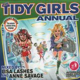 The Tidy Girls Annual - Anne Savage (Cd1)