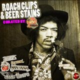 Roach Clips & Beer Stains: Curated By Lady E, Rock, Classics, 70s, 80s, The Doors (TheSlyShow.com)