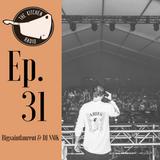 The Kitchen Radio Episode 31