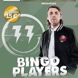 20-09-2014 BINGO PLAYERS - Gianluca Motta - Ale Maestri