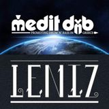 MeditDnB Sessions episode 106 + Leniz Exclusive Mix @Blackduckradio (15-10-2018)