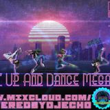 Shut Up and Dance Mega Mix