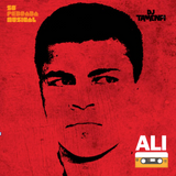 ALI Tape: A Mix About Muhammad Ali (by DJ Tamenpi)