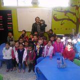 Saludos de JVS Kinder