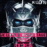Jk Lloyd Live @ 'Divine Stage' RMIN.UK 28.04.2017