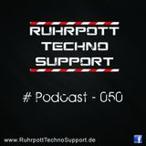 Ruhrpott Techno Support - PODCAST 050 - Coon