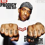 #BTNC R.I.P Prodigy