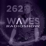 WAVES #262 - DE VOLANGES w/ YVAN VR by BLACKMARQUIS - 5/1/20