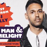 Kan D Man & DJ Limelight (BBC Asian Network) Mix