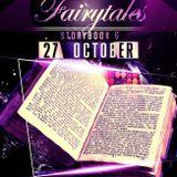 Veepee @ La Gomera // Fables & Fairytales - 27-10-2012