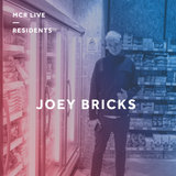 Joey Bricks - Wednesday 7th November 2018 - MCR Live Residents