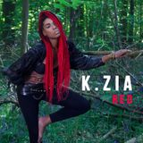 """Hip Hop Don't Stop Radio Show #193 K.ZIA """"RED"""" EP Sneak Preview With Interview"""