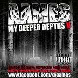 AAMES - MY DEEPER DEPTHS V