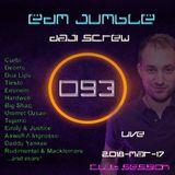 Daji Screw - EDM Jumble 093