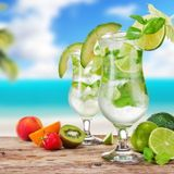 Mojito Cocktail (Episode 1) Hosted by AGRUME