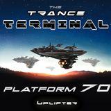The Trance Terminal - Platform 70