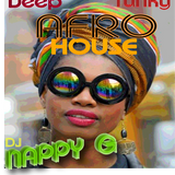 dj Nappy G-DEEP, FUNKY & AFRO House