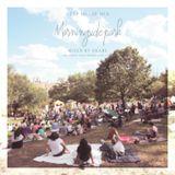 Morningside park mix | NYC Deep House Mix
