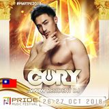 #DJCORYTW #PMFTPE2018-Taipei Pride Music Festival-PROMO SET