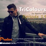 TriColours by Neptun 505 Episode 019