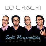 Split Personalities Volume 2 Disc 1