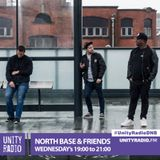 North Base & Friends Show #65 16.5.18