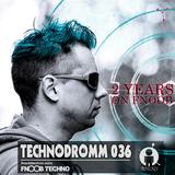 MusicKey Technodromm 036