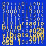 Raul Saaremets - Vibratsioon (2002 Top 15, osa 1)